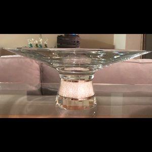 Large Swarovski Crystalline Bowl-retired